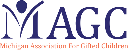 Michigan Association For Gifted Children Logo